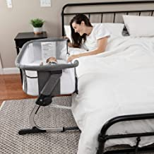 Best cradle next to bed Reviews