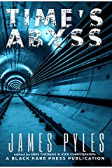 Time's Abyss (Underground Book 10) Kindle Edition