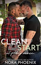 Clean Start at Forty-Seven (Forty-seven Duology Book 1)