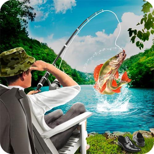 Fishing President Simulator