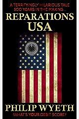 Reparations USA Kindle Edition