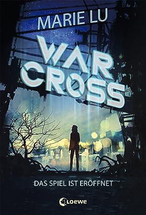 Warcross - Das Spiel ist eröffnet: eSport-Roman (German Edition)