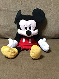 Mickey Mouse Disney Baby Hand Puppet Plush