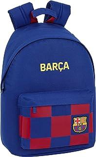 FC Barcelona Mochila Grande con Funda Ordenador