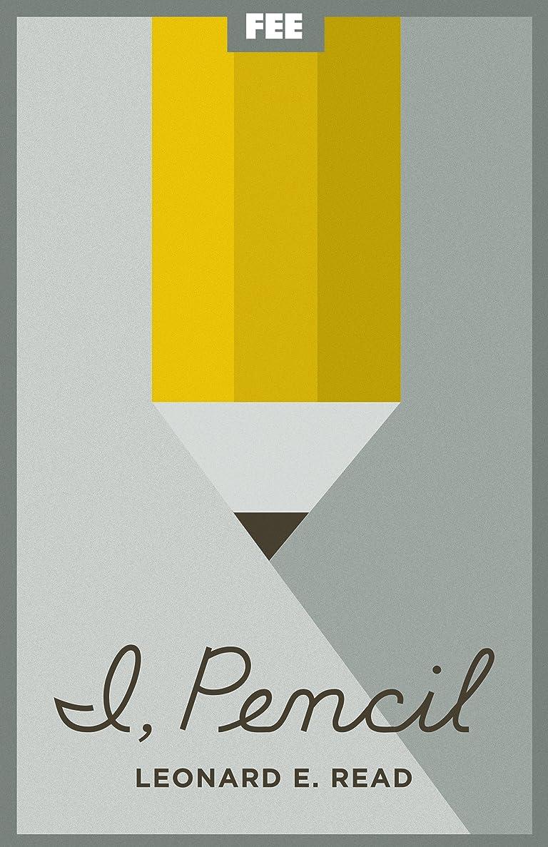 ピュー博物館実質的I, Pencil: My Family Tree as Told to Leonard E. Read (English Edition)