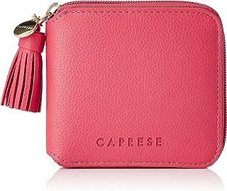 Caprese Pepa Women's Wallet (Pink)