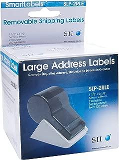 Seiko Large Single Address Labels for Smart Label Printer Pro