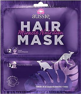 Aussie Hair Mask Nutrição 1 Unidade, Aussie