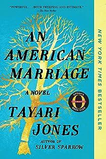 An American Marriage (Oprah's Book Club): A Novel (Oprah's Book Club 2018 Selection)
