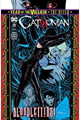 Catwoman (2018-) #13 Kindle Edition