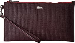 Lacoste - Chantaco Christmas Clutch