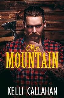 Mr. Mountain (Mountain Steam Book 1)