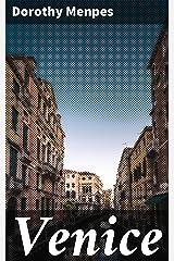 Venice Kindle Edition