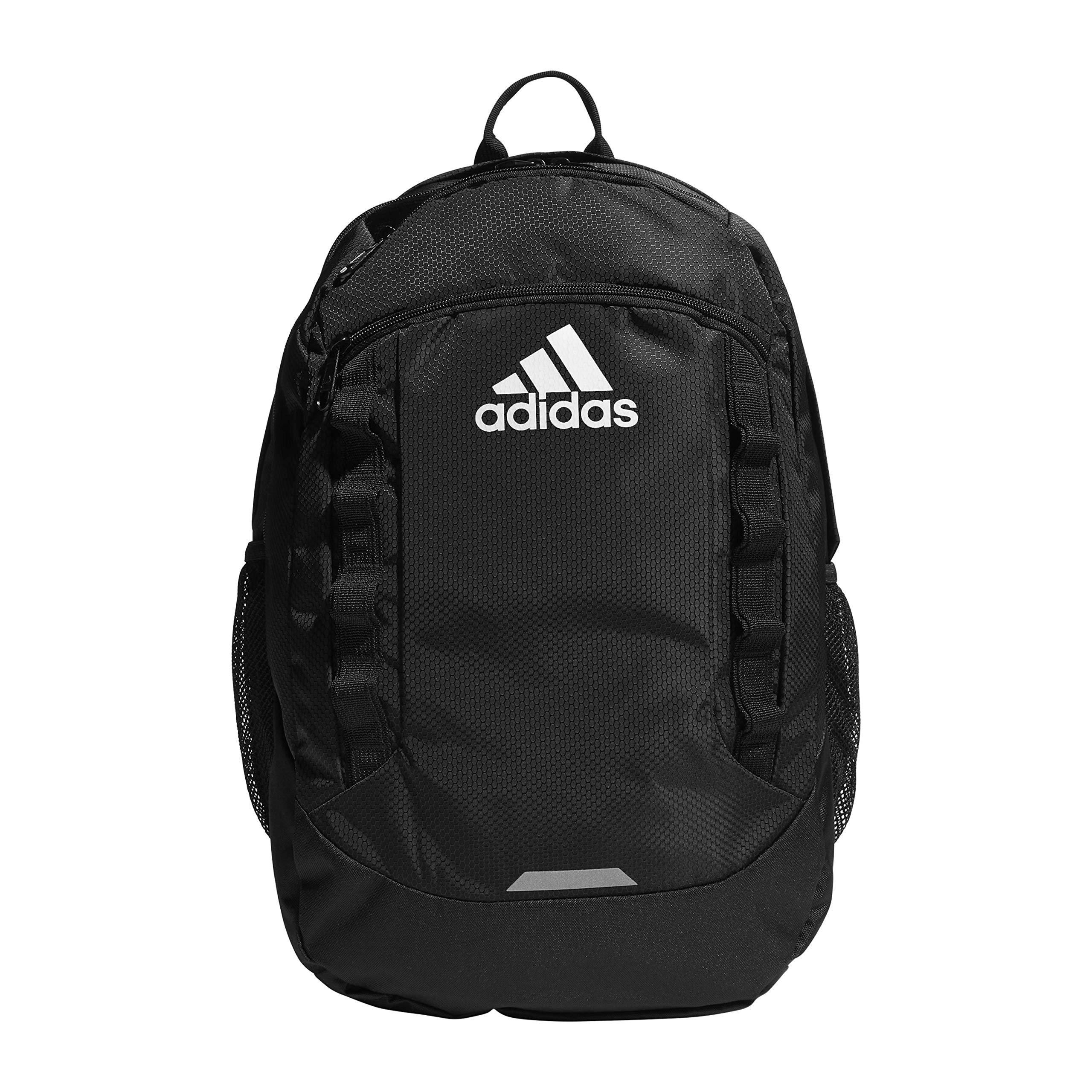 adidas Excel Backpack Black Size