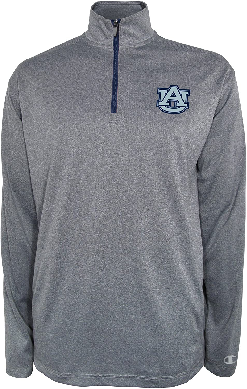 Max 78% OFF Challenge the lowest price Champion NCAA Agility Quarter Zip Pullover