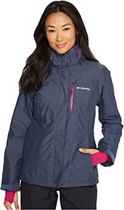 Alpine Action™ Omni-Heat™ Jacket