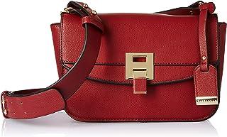 Van Heusen Spring-Summer 2019 Women's Sling Bag (Red)