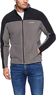 Columbia Men's Western Ridge Full Zip