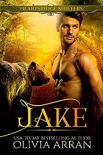 Heartsridge Shifters: Jake (South-One Bears Book 4)