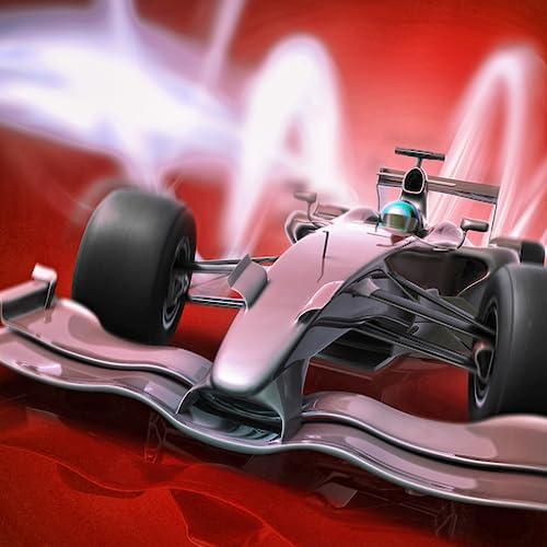 Motorsports Grand Prix Race