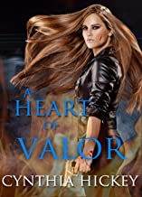 A Heart of Valor: Clean Private Investigator romance