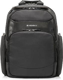 "EVERKI EKP128 14"" Suite Premium Compact Checkpoint Friendly Laptop Backpack"