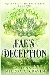 Fae's Deception (Queens of the Fae Book 1) Kindle Edition