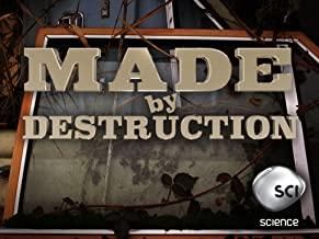 Made by Destruction Season 1
