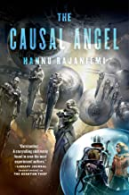 The Causal Angel (Jean le Flambeur Book 3)