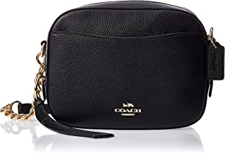 Coach Womens Camera Bag Crossbody Bag