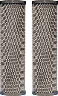Best universal carbon wrap 2 phase cartridge 2 pack Reviews