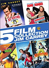5 Film Collection: Jim Carrey