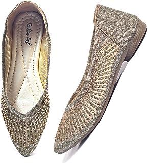 Fashion Feet Women's Bellies