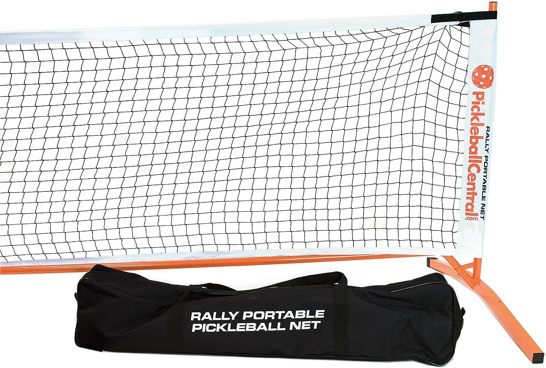 Rally Portable Pickleball Net System