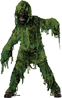 Best the swamp thing costume Reviews