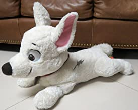 Disney Large Bolt Plush Toy -- 23''