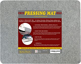 Wool Pressing Mat - 17