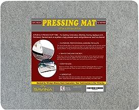 Wool Pressing Mat - 17