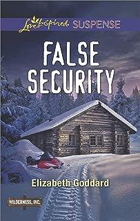 False Security (Wilderness, Inc.)