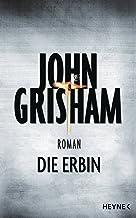 Die Erbin: Roman (German Edition)