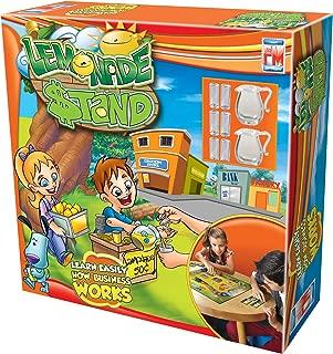 Best lemonade stand board game Reviews