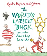 The World's Laziest Duck: And Other Amazing Records (English Edition)