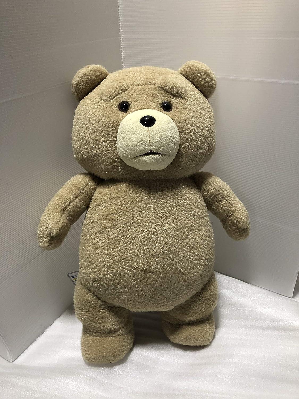 BIG Mofumofu stuffed ted me (japan import)