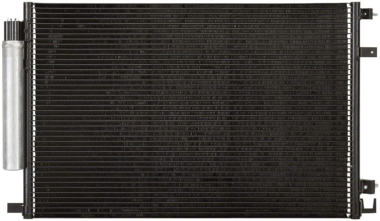 Spectra Premium 7-4688 Air Conditioning A/C Condenser