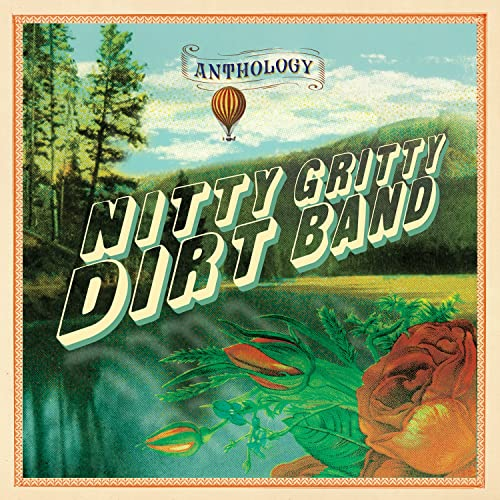An American Dream Feat Linda Ronstadt By Nitty Gritty
