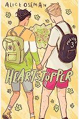 Heartstopper Volume Three (English Edition) Format Kindle