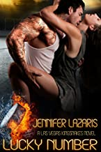 Lucky Number (The Las Vegas Kingsnakes Series Book 3)
