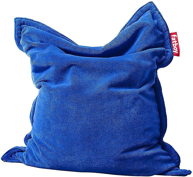 Now free shipping Popular brand in the world Fatboy Original Slim Teddy Bean Bag Chair