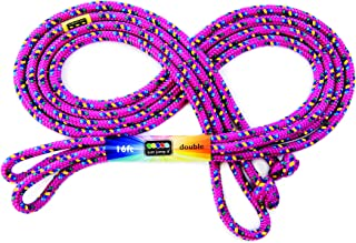 Just Jump It 16' Jump Rope – Double Dutch Jump Rope – Agility Play