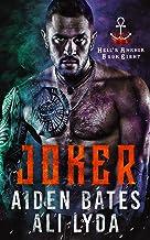 Joker (Hell's Ankhor Book 8)